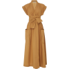 THREE GRACES LONDON belted cotton dress - Dresses -