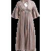 THREE GRACES LONDON dress - Obleke -