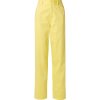 TIBI High-rise straight-leg jeans - Traperice -