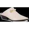 TIBI Mateo mules - Classic shoes & Pumps - $675.00