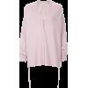 TIBI luxe cardigan - Cardigan -