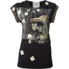 TIGER IN THE RAIN - T-shirt -