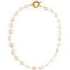 TIMELESS PEARLY Freshwater pearl necklac - ネックレス -