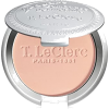 T. LECLERC pressed powder - Cosmetics -