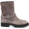 TOD'S Suede ankle boots - 靴子 -