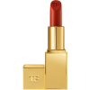 TOM FORD Gold Deco Lip Color Lipstick - Cosméticos -