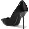 TOM FORD Satin pumps - Classic shoes & Pumps - £625.00