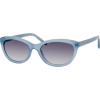 TOMMY HILFIGER Sunglasses 1116/S 0IQY Light Blue 54MM - Sunglasses - $79.10