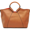 TOP HANDLE TWO IN ONE TOTE SET-1 - Carteras - $70.00  ~ 60.12€