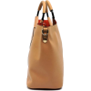 TOP HANDLE TWO IN ONE TOTE SET-2 - Hand bag - $70.00