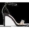TOPSHOP - Sandals -