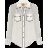 TORY BURCH Long sleeves shirts - Camisa - longa -