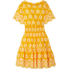 TORY BURCH Broderie anglaise cotton dres - Dresses -