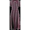TORY BURCH jacquard-knit dress - Vestidos -
