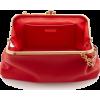 TORY BURCH red bag - Hand bag -