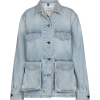 TOTEME Denim Jacket - Jacket - coats -