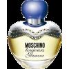 TOUJOURS GLAMOUR  Fragrances - Perfumy -