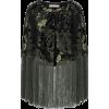TRAFFIC PEOPLE Cape - Jacket - coats -