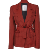 TRE by NATALIE RATABESI jacket - Jaquetas e casacos -