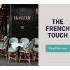 TROUVA online store advertising - Uncategorized -