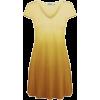 T Shirt Dress - Haljine -