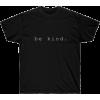 T Shirt - T恤 -