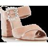 Tabitha Simmons - Sandals -