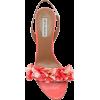 Tabitha Simmons Follie Floral-Embellishe - Klasični čevlji -