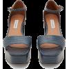 Tabitha Simmons Sandals - Sandały -