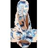 Tabitha Simmons X Johanna Ortiz Lollie P - Classic shoes & Pumps -