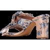 Tabitha Simmons - Klasyczne buty -