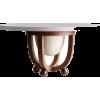 Table - Pohištvo -