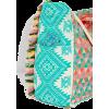 Tahiti Skies Tote  - Hand bag -