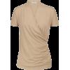 Tan - Košulje - kratke -
