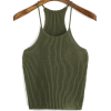 Tank SHirt - Koszulki bez rękawów -