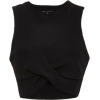 Tank Top - Camisas sem manga -