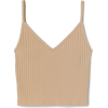Tank - Camicia senza maniche -