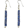 Tanzanite Earrings - Earrings - $34.99