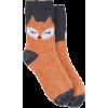 Target fox cosy socks - Uncategorized -