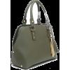 Tassel Shoulder Bag - Hand bag - $14.00