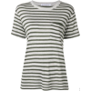 T by Alexander Wang t-shirt - Camisola - curta -