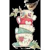 Tea - Illustrations -
