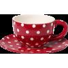 Teacup - Items -
