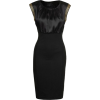 Ted Baker Elate Cocktail Dress - sukienki -