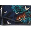 Ted Baker Lyri Houdini envelope clutch - Clutch bags -