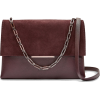 Ted Baker Rhetaa Bar Detail Leather Shou - Torebki -