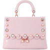 Ted Baker Womens Accessories Sylviaa Sca - Hand bag -