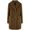 Teddy Coat - Jacket - coats -
