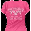 Tee Shirt - Майки - короткие -
