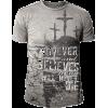 Tee Shirt - Tシャツ -